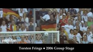 ۲۰ گل برتر در تاریخ جام جهانی