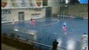 گل فوق حرفه ای سالونی