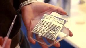 تکنولوژی جدید نوکیا جهت ضد آب کردن گوشیها