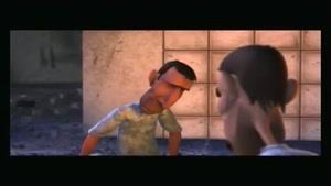 انیمیشن اعتیاد : ترک اعتیاد