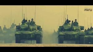 قدرت نظامی آمریکا در مقابل روسیه و چین