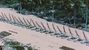 فیلم باز گو انفجار هسته ای
