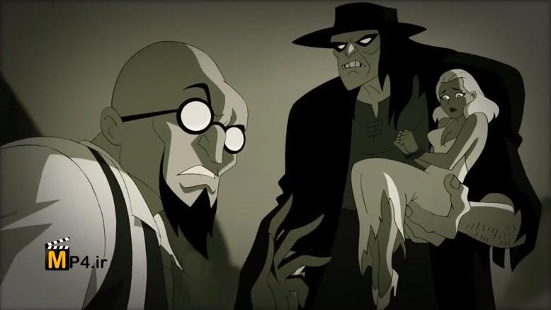 انیمیشن کوتاه بتمن - ۷۵ امین سالگرد بتمن...