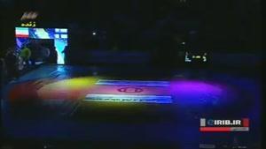 جام جهانی کشتی فرنگی - کشتی گیری سوریان
