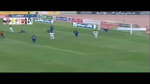 استقلال خوزستان ۱-۳ ملوان