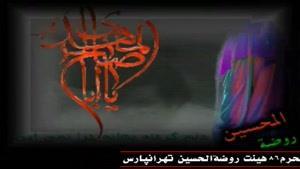 حاج محسن فیضی - امام زمان