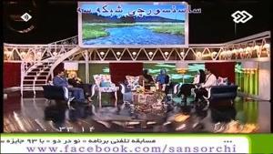 علت جدایی فرزاد حسنی از ازاده نامداری