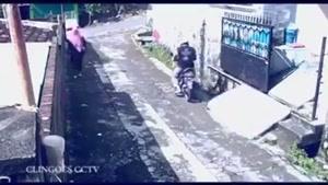احمقانه ترین دزدی دنیا