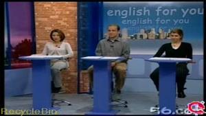 آموزش زبان انگلیسی - پارت یک - جلسه ی چهاردهم