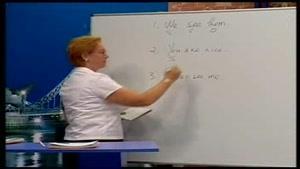آموزش زبان انگلیسی - پارت یک - جلسه ی نوزدهم