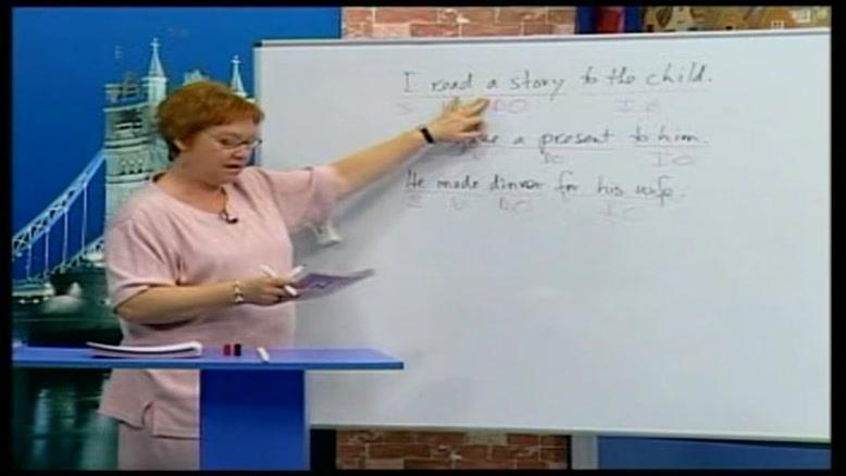 آموزش زبان انگلیسی - پارت یک - جلسه ی بیست و دوم