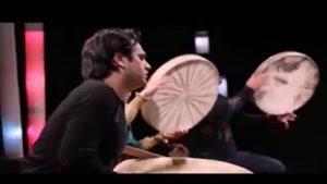اجرای آهنگ آذری توسط گروه رستاک