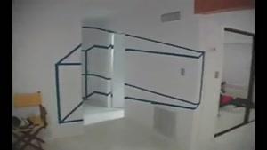 نقاش سه بعدی