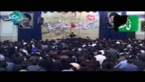 حاج سعید حدادیان: روضه حضرت زهرا(س)