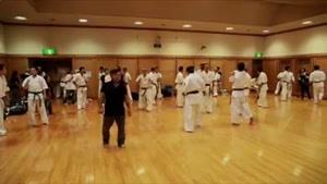 کاراته و دفاع شخصی