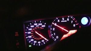 شتاب 0 تا 100 نیسان GTR در 2.98 ثانیه