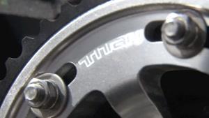 سریعترین تویوتا سوپرا با موتور تیتان - درگ