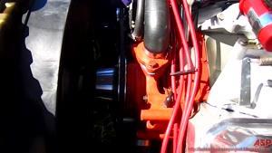 دوج چلنجر ۱۹۷۰ - استارت موتور