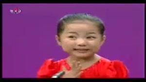 کنسرت دختر 4 ساله ژاپنی