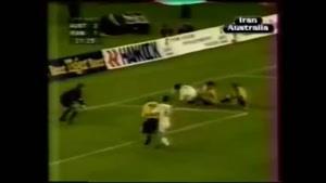 بازی ایران و استرالیا سال ۱۹۹۸