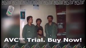 کلیپ حامد زمانی - کنگره