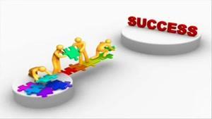 رازهای موفقیت