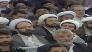 حجة الاسلام قرائتی اقامه نماز در ادارات یا مدارس؟