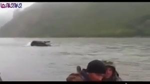 اتومبیل زیردریایی یا قایق