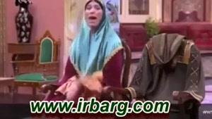طنز مهران مدیری دیدنی