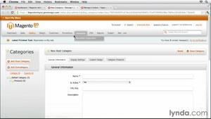 ایجاد اولین فروشگاه آنلاین جلسه ۲۱