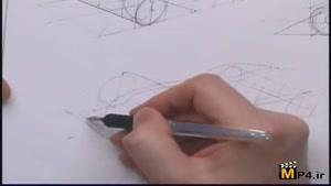 قسمت پنجم آموزش طراحی خودرو