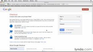 ایجاد اولین فروشگاه آنلاین جلسه ۱۸