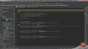 اندروید برای توسعه دهندگان دات نت جلسه ۲۶