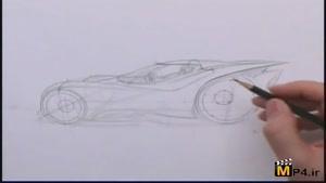 قسمت هشتم آموزش طراحی خودرو