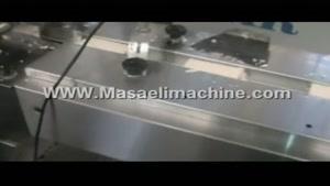 دستگاه بسته بندی حلواشکری ۳۵۷۲۳۰۰۶-۰۳۱