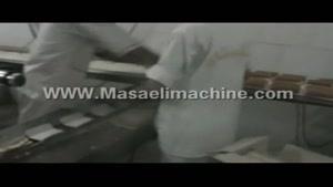 دستگاه بسته بندی رولت۳۵۷۲۳۰۰۶-۰۳۱