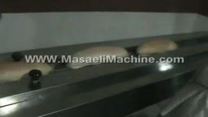 دستگاه بسته بندی نان 35723006-031