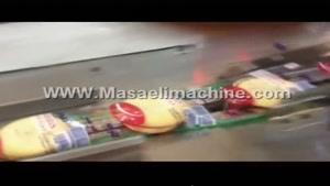 دستگاه بسته بندی کلوچه۳۵۷۲۳۰۰۷-۰۳۱