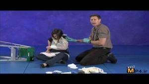 آموزش کمک های اولیه قسمت ۲۷