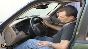 اصول آموزش رانندگی حرفه ای جلسه ۶