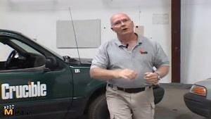 اصول آموزش رانندگی حرفه ای جلسه ۱۴