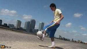 فوتبال شهری استثنایی , برک دنس و اسکیت و دوچرخه ۶