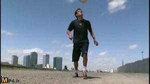 فوتبال شهری استثنایی , برک دنس و اسکیت و دوچرخه ۲