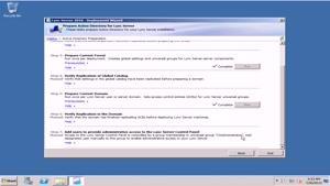 آموزش نصب و راه اندازی مایکروسافت Lync