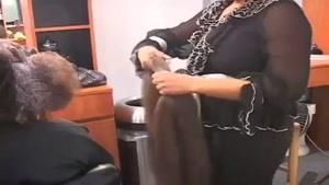 آموزش استفاده اکستنشن در بافت مو