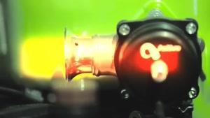 سیستم اگزوز اکتیو برای بی ام دبلیو سری M