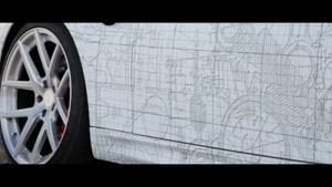 سوپر شارژر مرحله۳ - Autowerke BMW M۳
