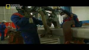 ابر کارخانه ها، متروی نیویورک قسمت ۱