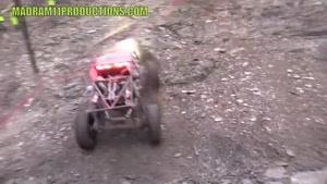 مسابقات صخره نوردی با ماشین