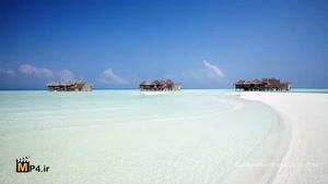 بهترین هتل جهان 2015 - مالدیو